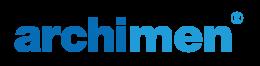 archimen - logo R